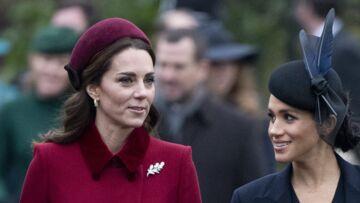 Kate Middleton, son allié très inattendu face à Meghan Markle