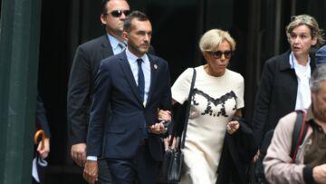 Ce proche de Brigitte Macron qui n'aurait pas convaincu Emmanuel Macron