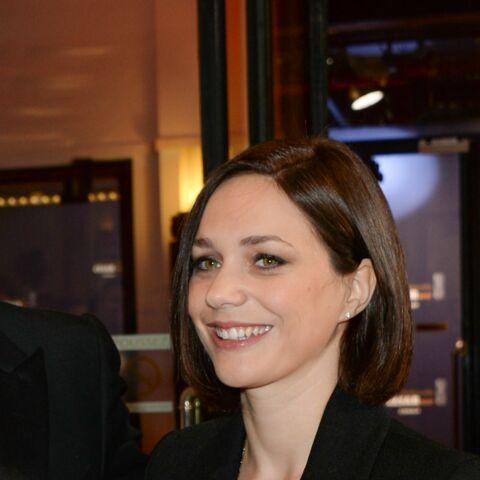 Nathalie Péchalat, cette belle surprise qu'elle garde pour sa fille Jeanne, qu'elle a eue avec Jean Dujardin