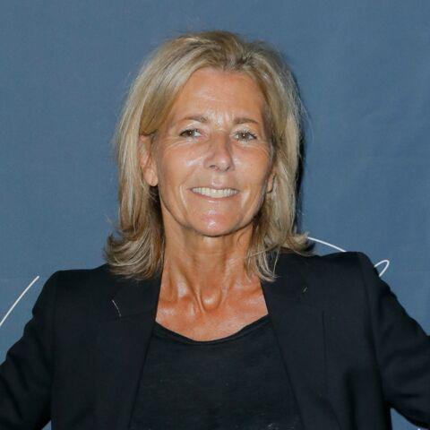 Claire Chazal: ce qui lui manque le plus depuis son départ de TF1