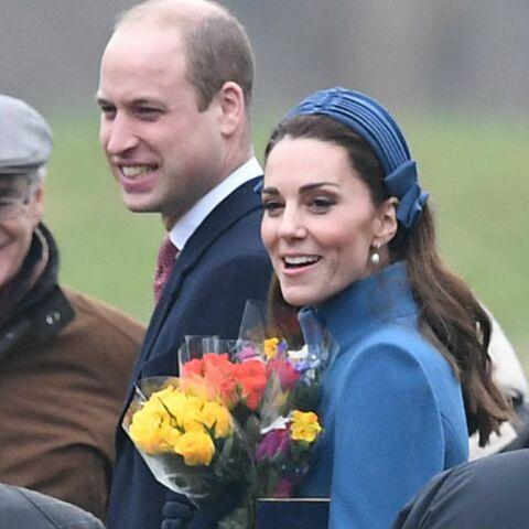 Kate Middleton, entourée de ses amis à Sandringham: un signal fort