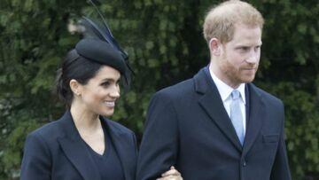 Meghan Markle, ce troublant conseil de l'ex-majordome de Lady Diana: «Restez proche d'Harry»