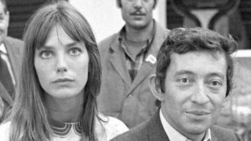 VIDÉO – Quand Serge Gainsbourg avait peur que Jane Birkin le quitte pour Alain Delon