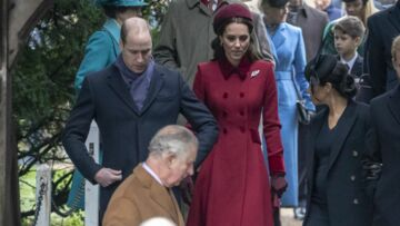 Kate Middleton et Meghan Markle, des efforts de rapprochement menacés par le prince William ?