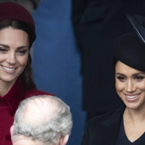 Kate Middleton et Meghan Markle: l'audacieuse comparaison militaire d'un chroniqueur royal