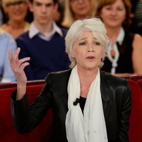 EXCLU – Françoise Hardy, «un tank»: son ami Jean-Marie Périer donne des nouvelles rassurantes sur sa santé