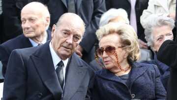 VIDEO – Jacques Chirac: ces rendez-vous coquins avec un ancien ministre qui auraient pu rendre Bernadette jalouse