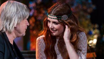 EXCLU VIDÉO – Elodie Frégé: ce tendre compliment de Renaud qui l'a chamboulée