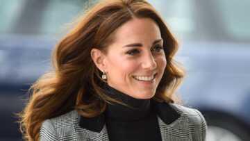 Kate Middleton, ce qu'elle a prévu pour son anniversaire? Découvrez la réponse espiègle du prince William
