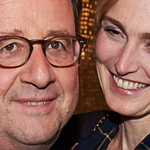 Julie Gayet: cette émission à laquelle elle a accepté de participer… alors que François Hollande avait refusé