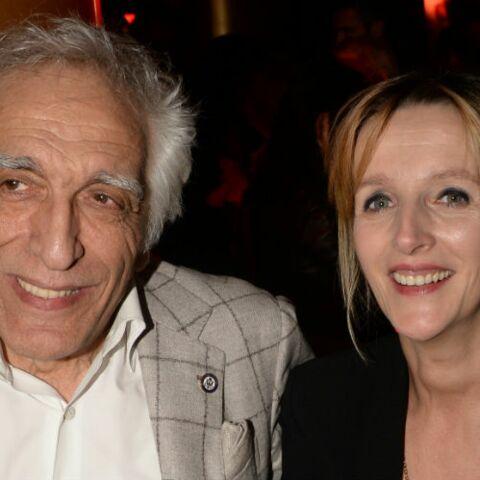 Gérard Darmon, papa à 70 ans: comment sa fille Lena, 1 an, a bouleversé sa vie