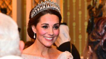 Kate Middleton: cette impressionnante cérémonie à laquelle elle aura droit quand William sera couronné roi