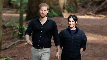 PHOTOS – Meghan Markle et le prince Harry: leur cachette secrète pour recevoir leurs célèbres amis