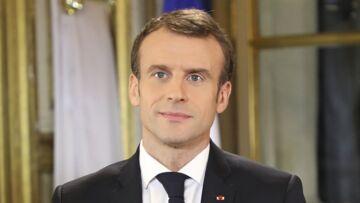 VIDEO – Emmanuel Macron: la surprenante comparaison avec le héros d'un sketch de Gad Elmaleh