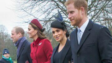 Meghan Markle: ce passage de témoins qui prouve la confiance de la reine