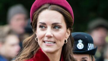 Kate Middleton: William s'est fait attendre le jour de son anniversaire