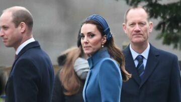 PHOTOS – Anniversaire de Kate Middleton: la petite maladresse du palais de Kensington