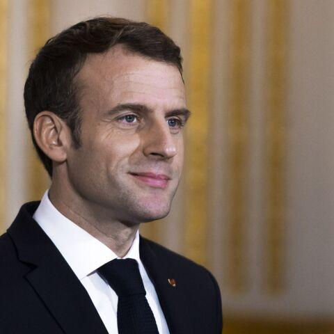 Emmanuel Macron, comparé à un «boa séducteur»