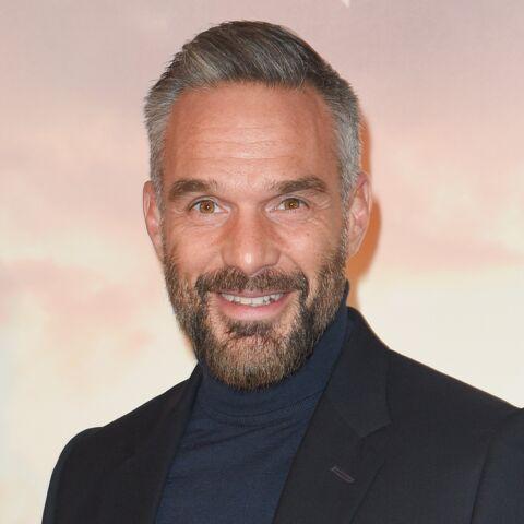 Philippe Bas (Profilage): comment l'ex de Lorie se maintient en forme à 45 ans?