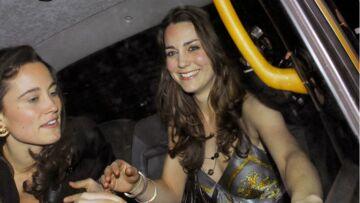Kate Middleton, lycéenne délurée: cette très coquine habitude avec les garçons