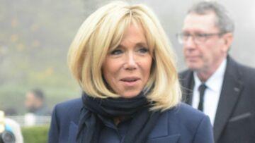 PHOTO – Brigitte Macron: une sortie culturelle au côté d'un célèbre couple pour se changer les idées