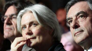 Penelope et François Fillon bientôt en correctionnelle? Leurs deux enfants mis hors de cause