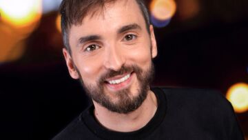 Christophe Willem (Destination Eurovision) : il met les choses au point sur sa vie privée
