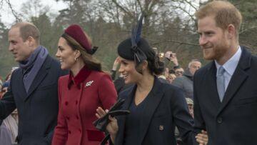 Le prince William en froid avec Meghan? Ces signes qui ne trompent pas selon un expert du langage des gestes