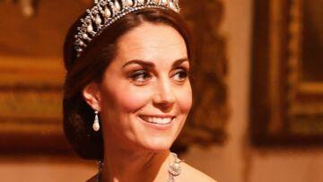 Kate Middleton a été soutenue par la famille royale comme Diana ne l'a jamais été, les confidences qui font mal de son ancien majordome