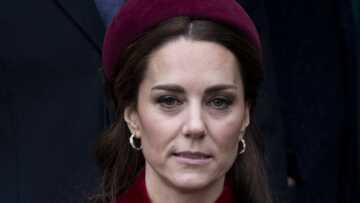 Kate Middleton, quel sera son rôle dans la vie du bébé de Meghan et Harry?