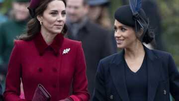 Si Kate Middleton veut autant un 4e enfant, ce serait à cause de Meghan