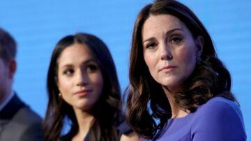 Kate Middleton: Meghan Markle et le prince Harry, les grands absents de son déjeuner d'anniversaire