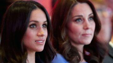 Pourquoi ne pas avoir invité Meghan Markle est un vrai affront de la part de Kate Middleton?