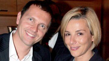Thomas Hugues et Laurence Ferrari, divorcés mais complices: la preuve que tout va bien entre eux