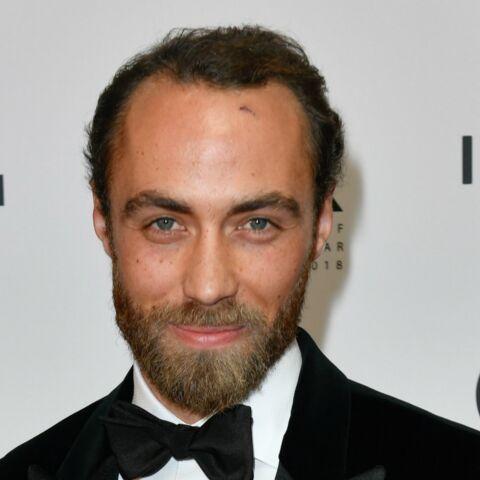 Quand le frère très sexy de Kate Middleton fait craquer une star d'Hollywood