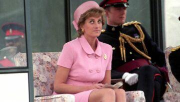 Lady Diana, follement éprise: quand la princesse de Galles harcelait le chirurgien Hasnat Khan