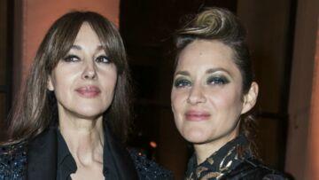 PHOTOS – Révélations César 2019: Marion Cotillard, Monica Bellucci: Les plus belles coiffures des stars