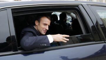Quand un ancien conseiller d'Emmanuel Macron s'énerve sur les proches du président: cette petite phrase qui prouve son agacement