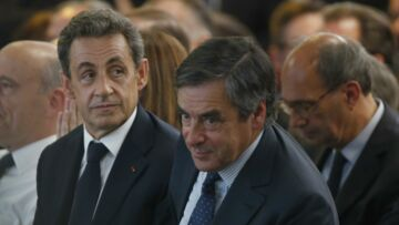 François Fillon marqué par sa «relation difficile» avec Nicolas Sarkozy se confie dans un documentaire