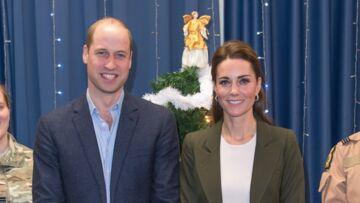 Comment Kate Middleton a fait fondre le prince William