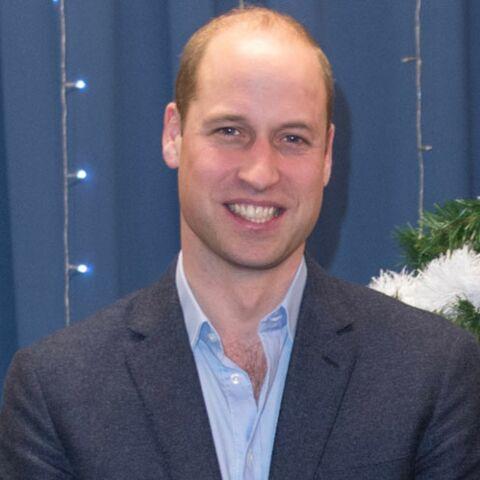 Le prince William un «coeur d'artichaut»? Qui est celle sur qui il avait flashé?