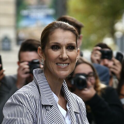 Céline Dion: cette collaboration gênante qu'elle fait supprimer des plateformes digitales