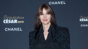 PHOTOS – Révélations César 2019: Lily-Rose Depp, Monica Bellucci, Marion Cotillard… Les plus belles tenues des stars