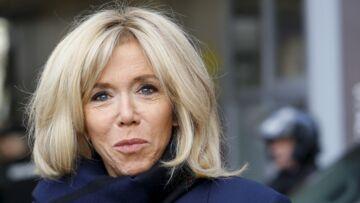 Brigitte Macron: ce clin d'œil osé d'Amanda Lear