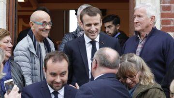 Emmanuel Macron isolé à l'Elysée? Sa visite surprise pour tordre le cou aux rumeurs