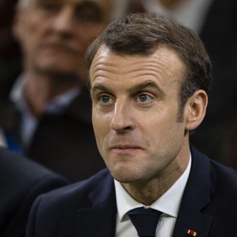 """Emmanuel Macron, trop souvent tenté de """"faire un peu le kéké"""": le commentaire osé d'une journaliste de BFMTV"""