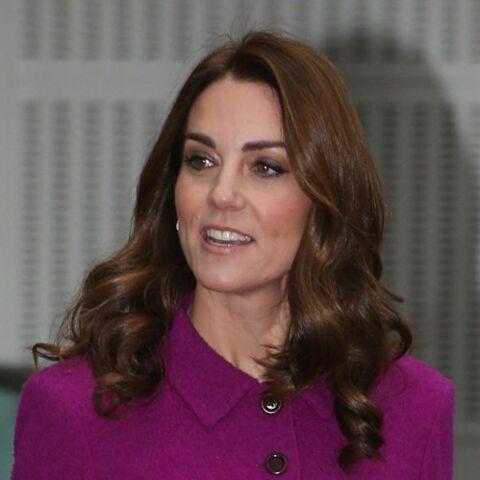 Kate Middleton: cette petite question d'un enfant sur la reine qui embarrasse la duchesse