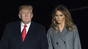 Melania Trump, ce nouveau commentaire sexiste de Donald Trump qui l'implique