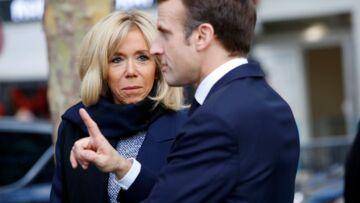 Emmanuel Macron: ce nouveau dérapage verbal qui ne va pas plaire à Brigitte