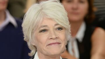 Françoise Hardy très copine avec Sylvie Vartan à l'époque yéyé, le jour où elle a pris Johnny la main dans le sac
